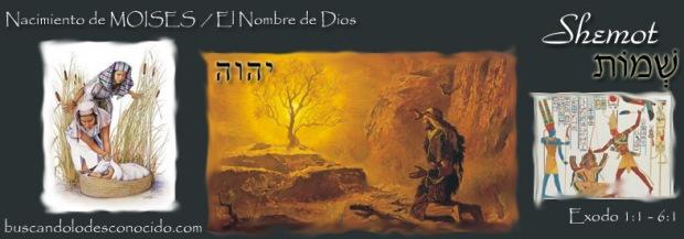 13 Shemot   Exo 1-1 a 6-1