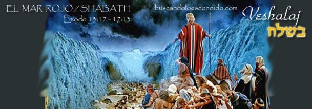16 Besahalaj  Exo 13-17 a 17-16