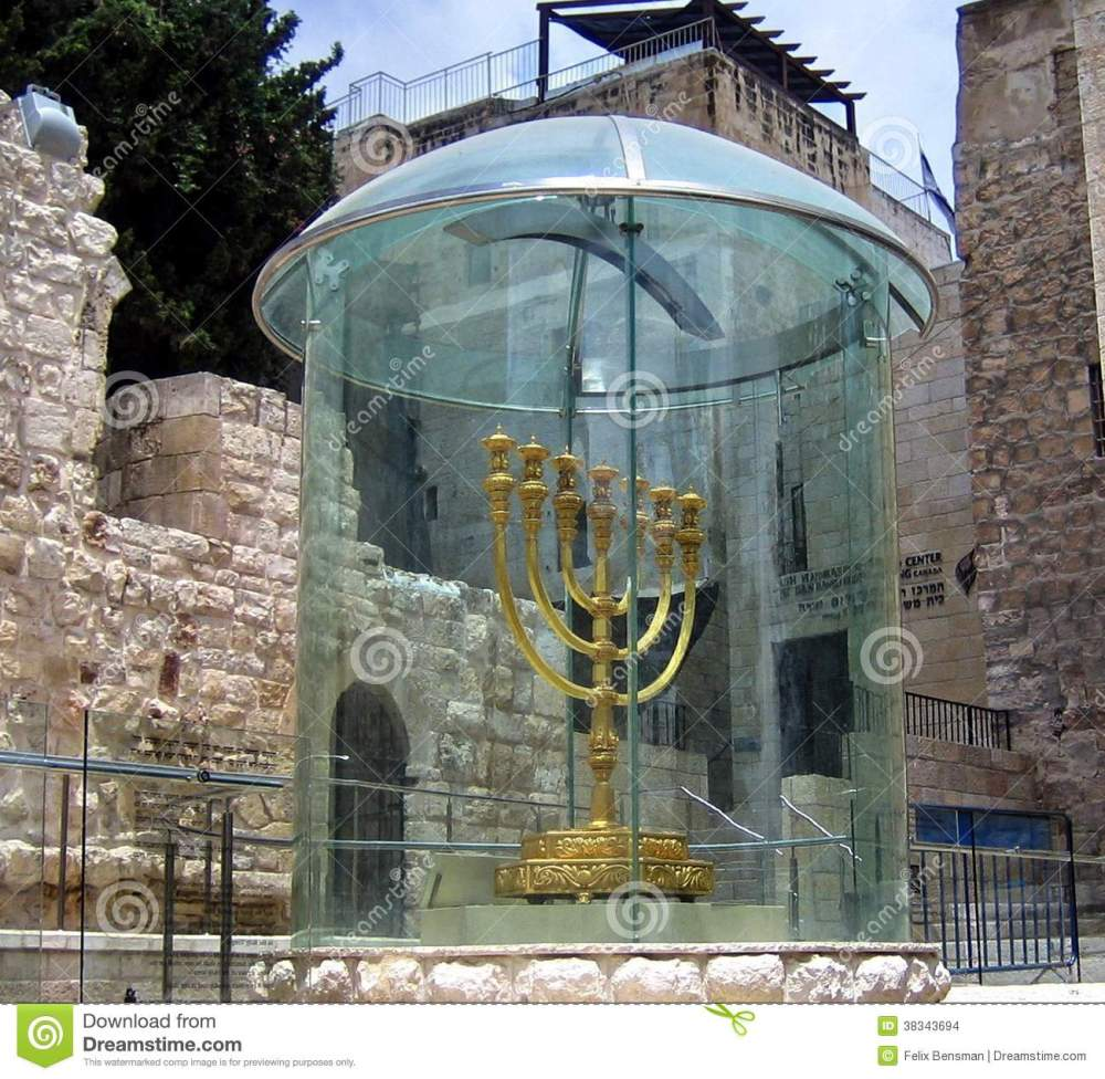 20. Tetzaveh   Exodo 27-20 a 30-10  Maravillas Escondidas en la Torah (6/6)