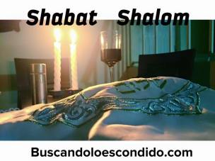 shabat shalom 070116