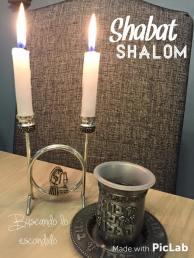 Shabat Shalom 081715