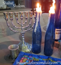 shabat shalom 2 desde saltillo