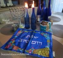 Shabat Shalom desde Saltillo