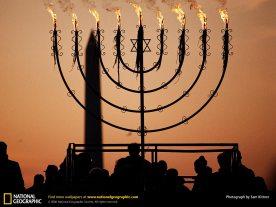 Esta fotografía es de National Geographic.