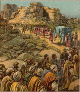Capture_of_Jericho-Joshua_6_8_-_20a