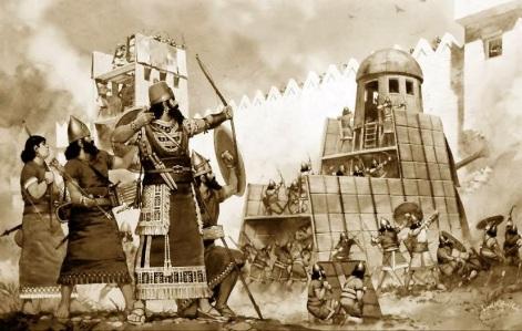 asiria-conquista-israel-del-norte