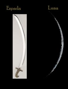 Espada y Luna