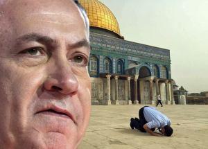 Esta foto la ha considerado el Instituto del Templo sumamente ofensiva. ¿Sabes por qué?