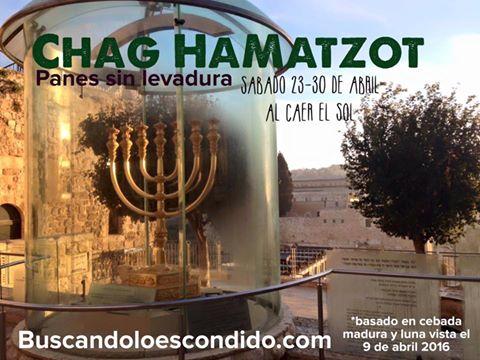 Chag HaMatzot