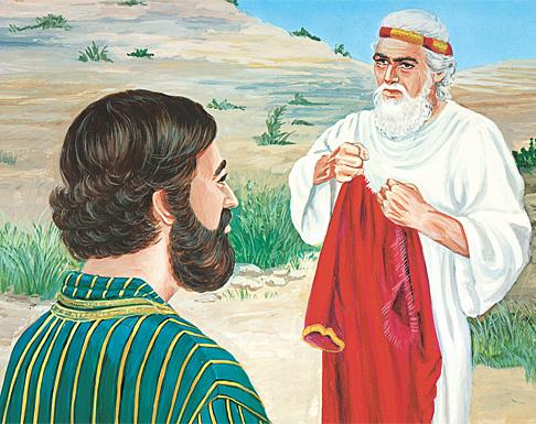 Resultado de imagen para Salomón y Jeroboam