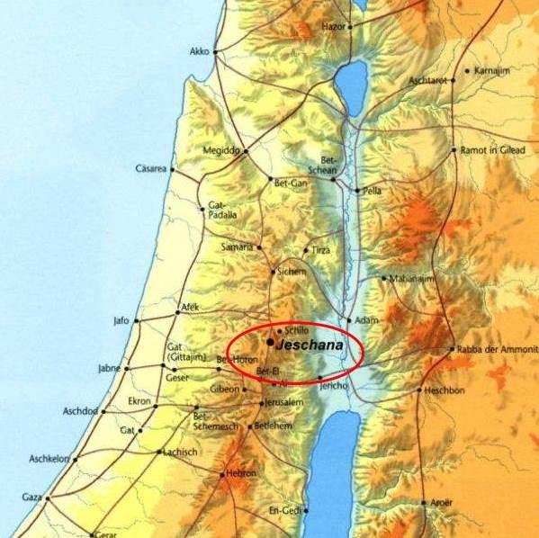 Jechana Israel