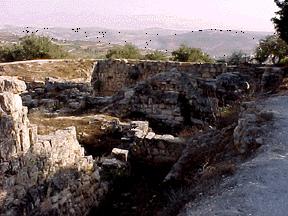samaria-palastruinen-v-nordreich-israel