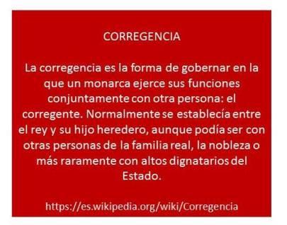 corregencia