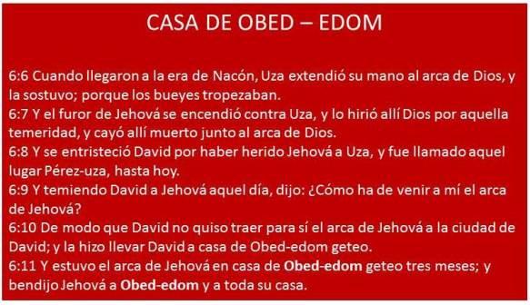 obed-edom