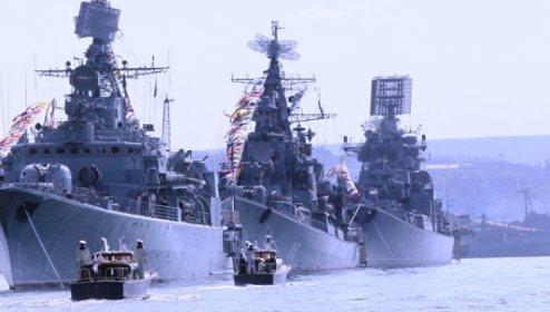 armada-rusa