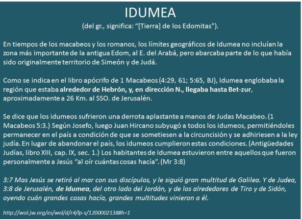 idumea