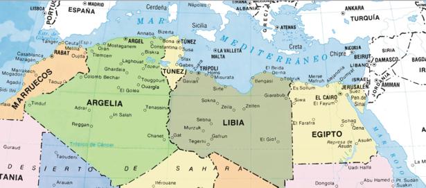 libia-mapa-norte-de-africa
