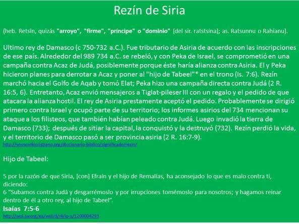 rezin-de-siria