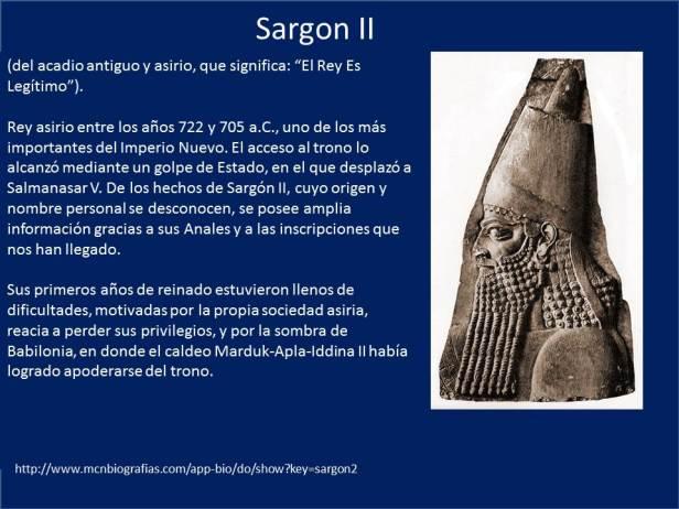 sargon-ii