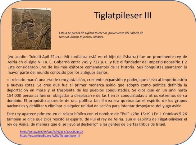 tiglat-pileser-iii
