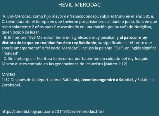 hevil-merodac