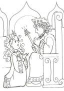 a-rainha_ester_para_colorir1-211x300