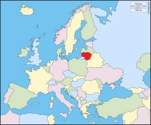lituania-europa