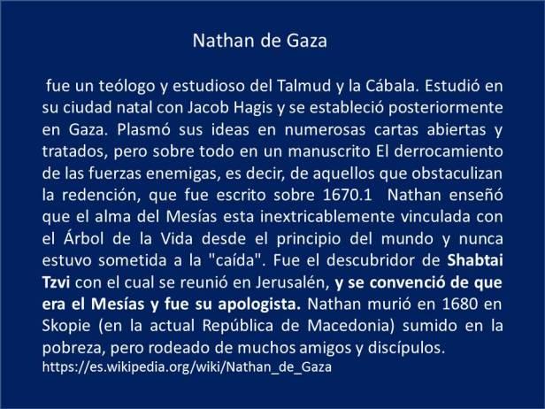 Nathan de gaza