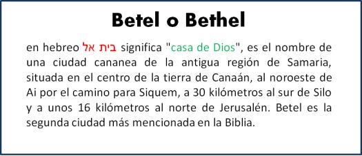 bethel