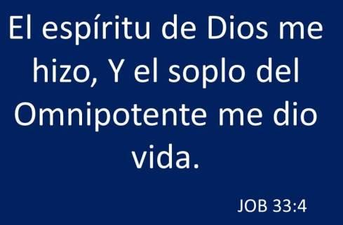 job 33 4